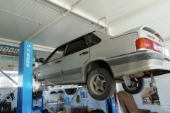 отечественное авто